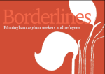 cover thumbnail for Borderlines